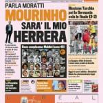 Gazzetta 26/06/08